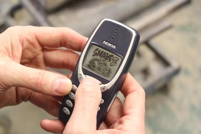 Những điện thoại được yêu thích nhất mọi thời đại - Ảnh 1.
