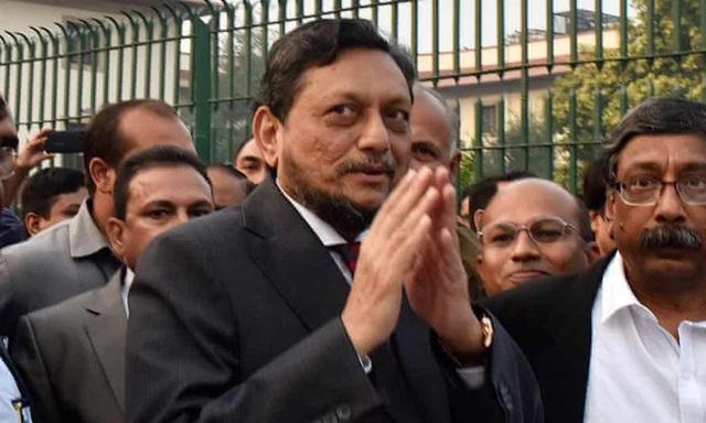 Thẩm phán Ấn Độ bị chỉ trích vì khuyên nạn nhân cưới kẻ hiếp dâm - Ảnh 2.