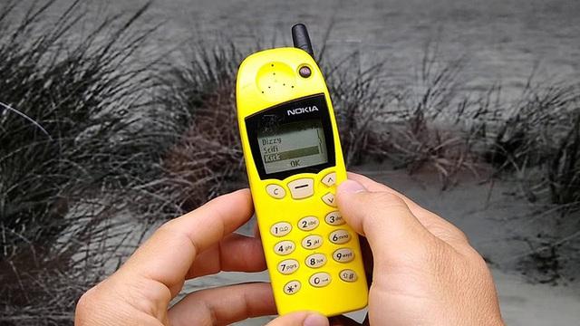 Những điện thoại được yêu thích nhất mọi thời đại - Ảnh 3.
