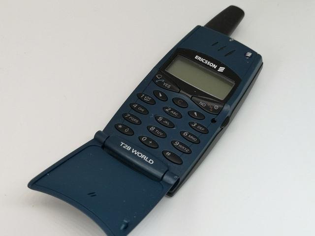 Những điện thoại được yêu thích nhất mọi thời đại - Ảnh 4.