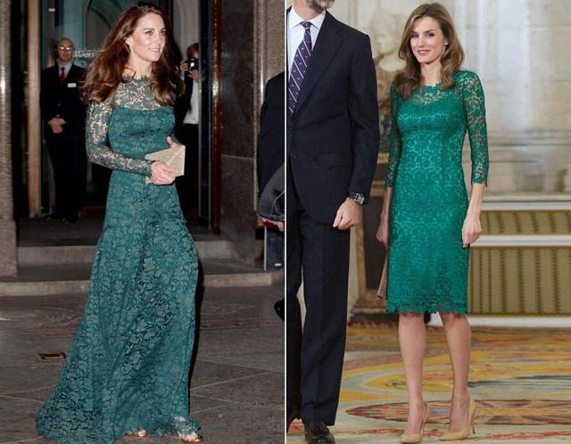 Ngoài Công nương Diana, đây là người phụ nữ mặc đẹp nhất Hoàng gia châu Âu mà đến Kate Middleton cũng phải học theo - Ảnh 5.
