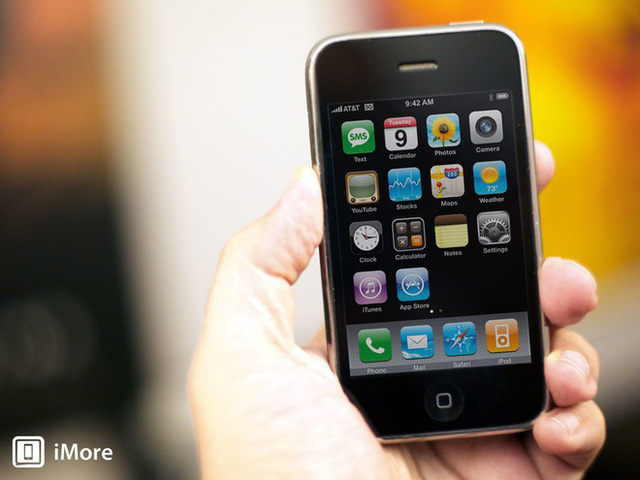 Những điện thoại được yêu thích nhất mọi thời đại - Ảnh 6.