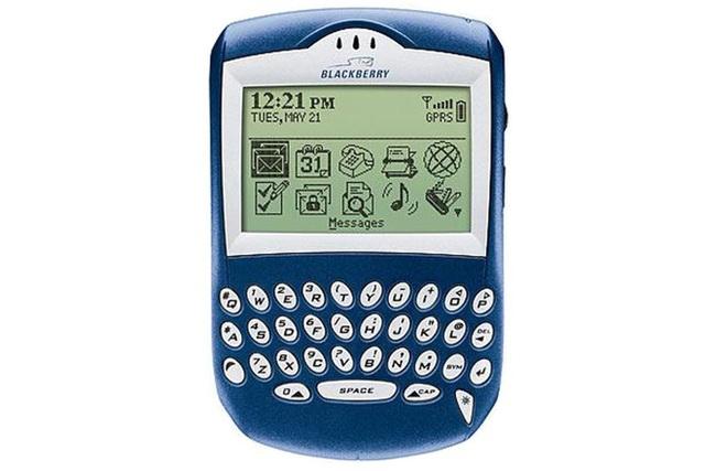 Những điện thoại được yêu thích nhất mọi thời đại - Ảnh 8.