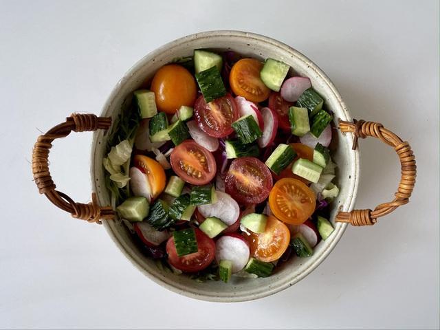 Ngon thế này mà lại ăn thoải mái không sợ tăng cân - đây chính là món salad phải có trong thực đơn của bạn! - Ảnh 6.