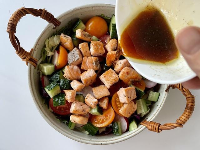Ngon thế này mà lại ăn thoải mái không sợ tăng cân - đây chính là món salad phải có trong thực đơn của bạn! - Ảnh 8.