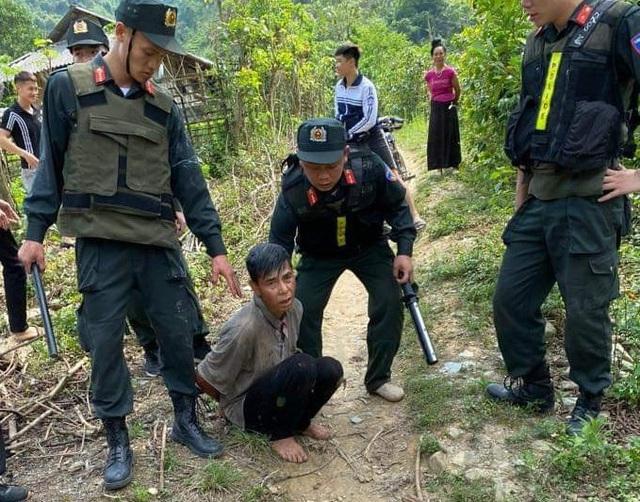 Rúng động án mạng trong gia đình ở Sơn La, con cầm dao chém vào đầu bố tử vong - Ảnh 2.