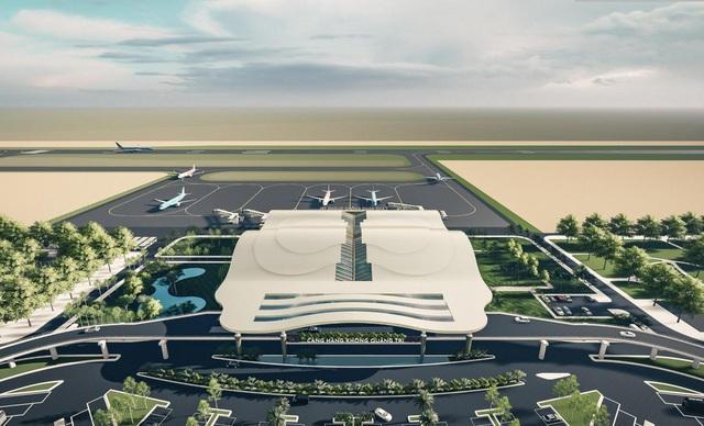 Quảng Trị và nhà đầu tư đặt mục tiêu khởi công sân bay vào tháng 9-2021 - Ảnh 3.