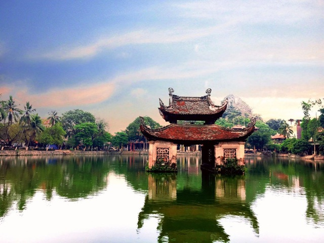 Hà Nội: Không tổ chức phần hội chùa Thầy, du khách được tham quan phải đảm bảo phòng chống dịch COVID-19 - Ảnh 2.