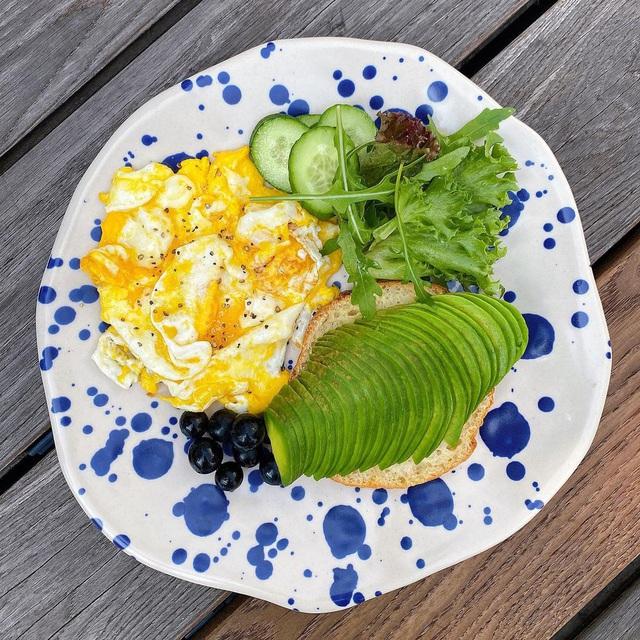3 món rau quả Hà Tăng ăn mỗi ngày: Tưởng để trang trí cho đẹp, hóa ra toàn thực phẩm vàng giúp dưỡng nhan và giữ dáng - Ảnh 3.
