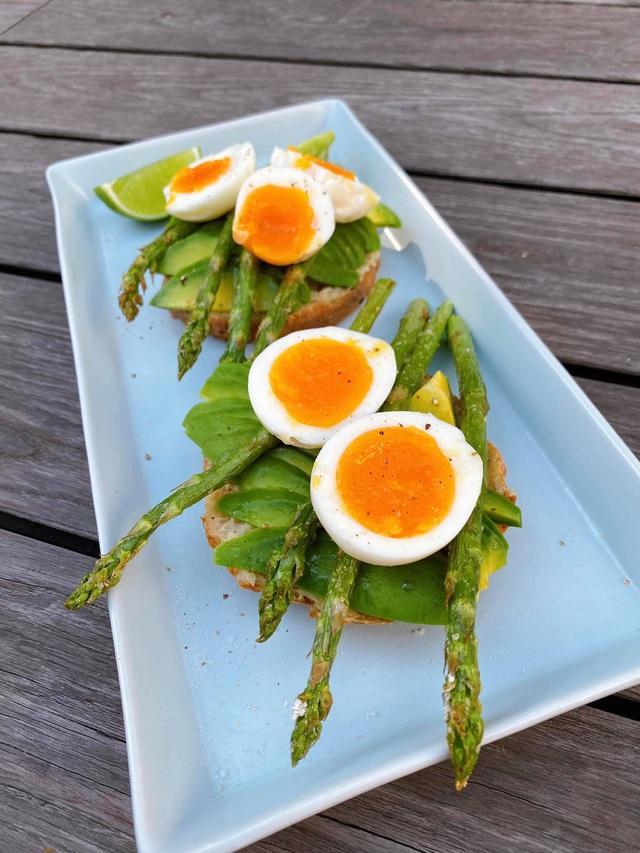3 món rau quả Hà Tăng ăn mỗi ngày: Tưởng để trang trí cho đẹp, hóa ra toàn thực phẩm vàng giúp dưỡng nhan và giữ dáng - Ảnh 4.