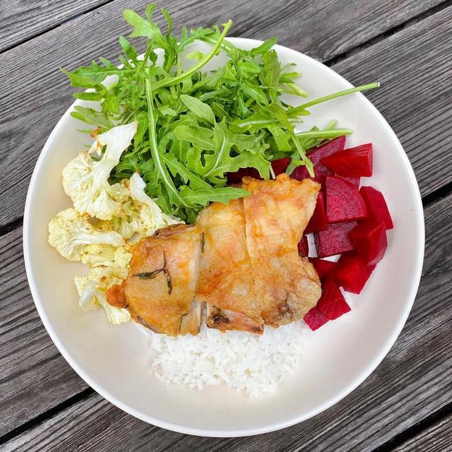 3 món rau quả Hà Tăng ăn mỗi ngày: Tưởng để trang trí cho đẹp, hóa ra toàn thực phẩm vàng giúp dưỡng nhan và giữ dáng - Ảnh 10.