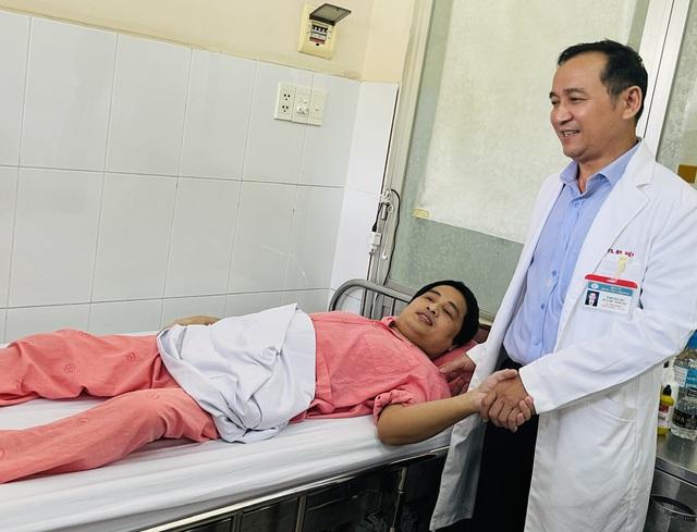 Bệnh nhân được bảo hiểm y tế chi trả số tiền khủng nhất lên tới 38,3 tỉ đồng - Ảnh 2.
