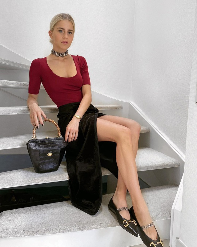 Muốn đôi chân đến sở làm thoải mải mà vẫn hợp mốt, nàng công sở tham khảo ngay 3 mẫu giày bệt dưới đây - Ảnh 2.