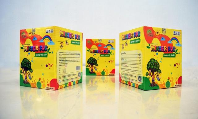 Trang Ly Pharma chính thức tung 2 dòng sản phẩm hỗ trợ tăng sức đề kháng và giảm táo bón cho bé - Ảnh 2.
