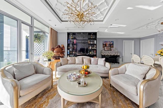 Căn hộ 188 m2 với nội thất gần 3 tỷ đồng - Ảnh 2.