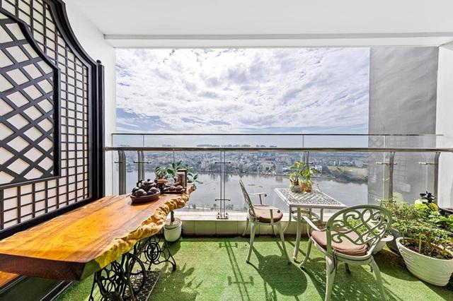Căn hộ 188 m2 với nội thất gần 3 tỷ đồng - Ảnh 11.
