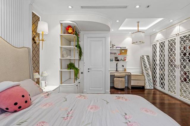 Căn hộ 188 m2 với nội thất gần 3 tỷ đồng - Ảnh 12.