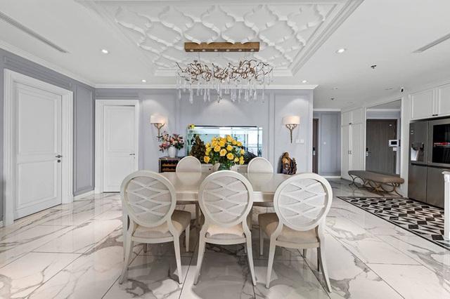 Căn hộ 188 m2 với nội thất gần 3 tỷ đồng - Ảnh 4.