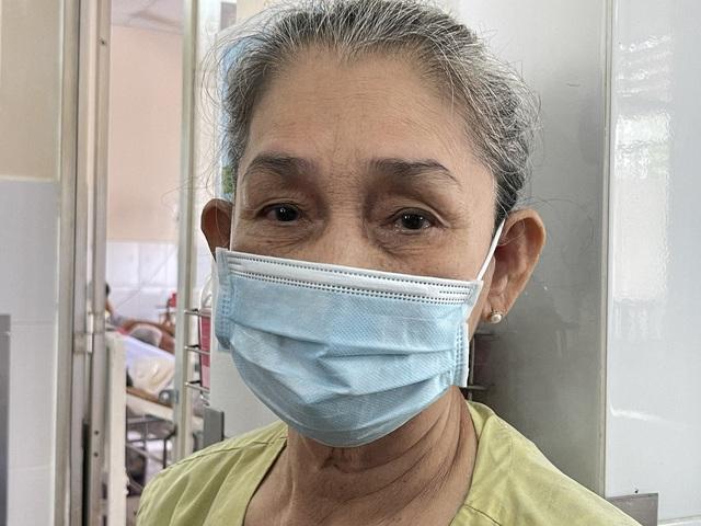 Hành trình giành sự sống của bệnh nhân được bảo hiểm chi trả... hơn 38 tỷ - Ảnh 4.