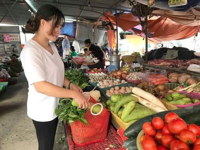 Dâu đoảng không biết đi chợ thì hãy vào đây, vừa nhàn mà lại vừa được mẹ chồng khen hết lời! - Ảnh 1.