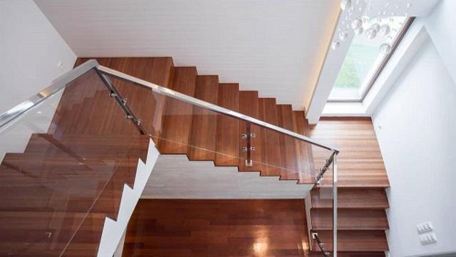 Lỗi đại kỵ với cầu thang khi xây nhà tuyệt đối không được mắc phải - Ảnh 3.