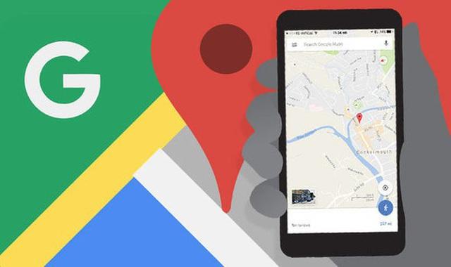 Google Maps thêm tính năng đề xuất tuyến đường thân thiện với môi trường - Ảnh 1.