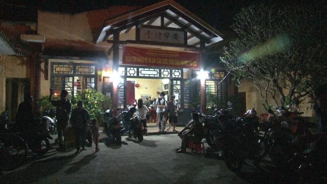 Thừa Thiên – Huế: Công an làm việc xuyên ngày, đêm cấp thẻ căn cước công dân - Ảnh 1.