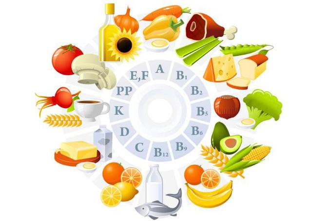 Lợi ích vàng của việc bổ sung vitamin và khoáng chất mỗi ngày - Ảnh 1.