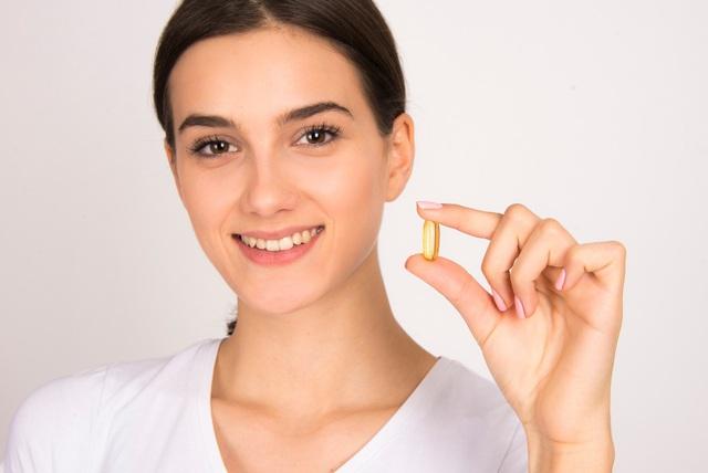 Omega-3 (DHA & EPA) và tác dụng ngăn ngừa sinh non ở phụ nữ - Ảnh 1.