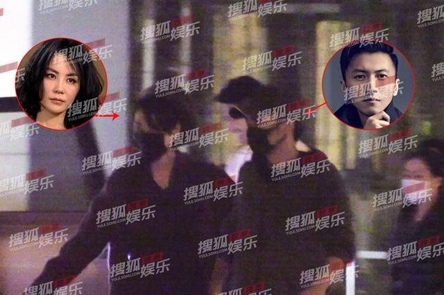 Hình ảnh mới nhất của Tạ Đình Phong và Vương Phi sau thời gian dài bị đồn chia tay - Ảnh 6.