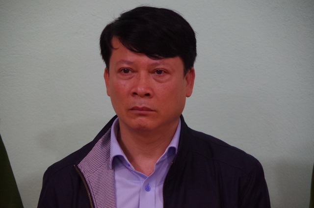 Hà Giang: Bắt hai cựu cán bộ giáo dục vì ban hành hàng trăm quyết định trái luật - Ảnh 1.