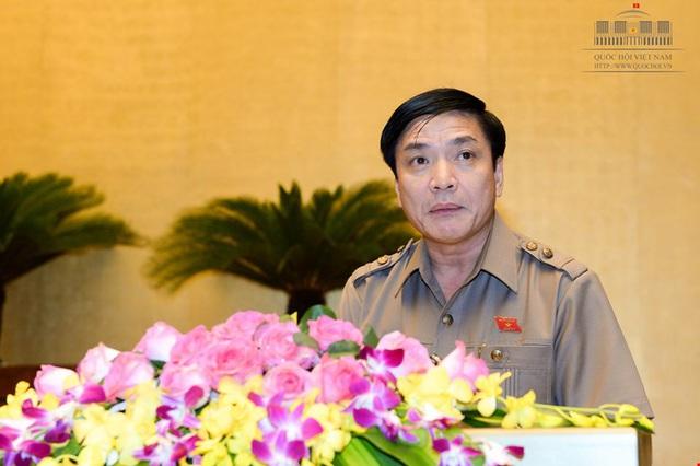 Bí thư Tỉnh ủy Đắc Lắk giữ chức Tổng Thư ký, Chủ nhiệm Văn phòng Quốc hội - Ảnh 2.