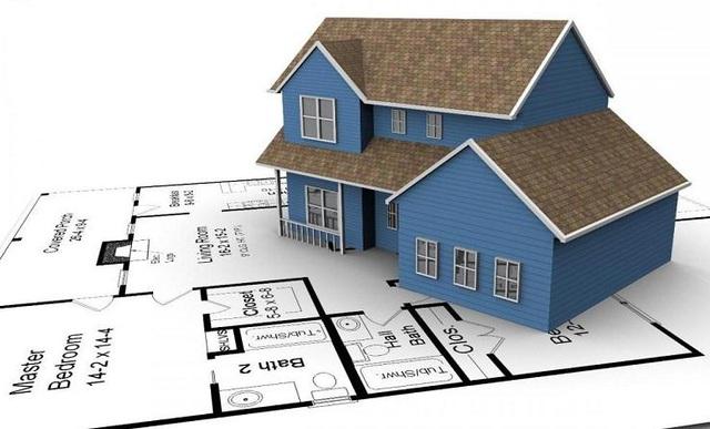 Người mệnh thổ nên mua nhà, xây nhà hướng nào? - Ảnh 1.