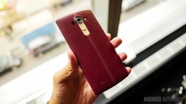 5 smartphone nổi bật của LG - Ảnh 3.