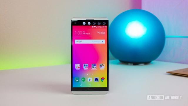 5 smartphone nổi bật của LG - Ảnh 4.