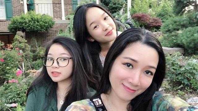 Nhan sắc con gái hoa khôi của Thanh Thanh Hiền - Ảnh 5.
