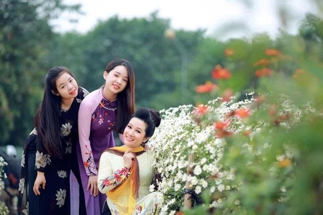 Nhan sắc con gái hoa khôi của Thanh Thanh Hiền - Ảnh 8.