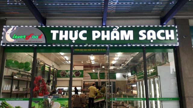 Hà Nội: Bán cá kho có giòi cho người tiêu dùng, cửa hàng Clerverfood bị phạt 17 triệu đồng - Ảnh 3.