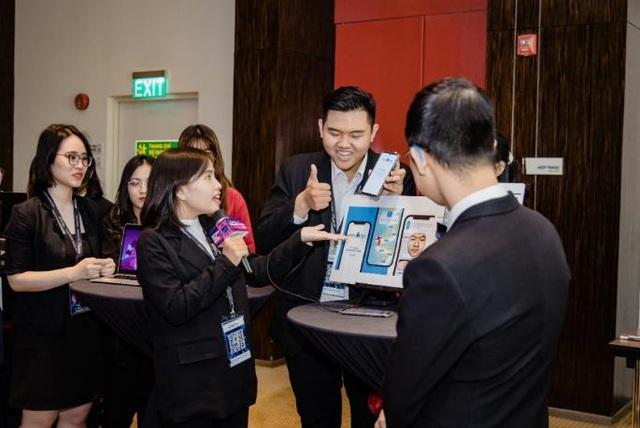 2 đội sinh viên xuất sắc của Việt Nam trong cuộc thi sáng tạo khởi nghiệp L'oreal Brandstomr mùa 2 được lựa chọn đi thi đấu quốc tế - Ảnh 1.