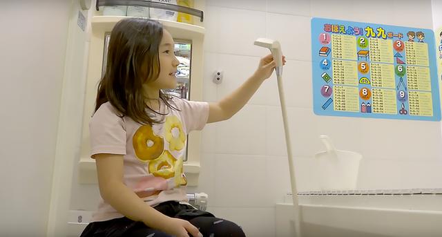 9 điều khiến cả thế giới trầm trồ vì toilet của người Nhật: Tiện lợi và tinh tế từ những điều nhỏ nhất! - Ảnh 2.