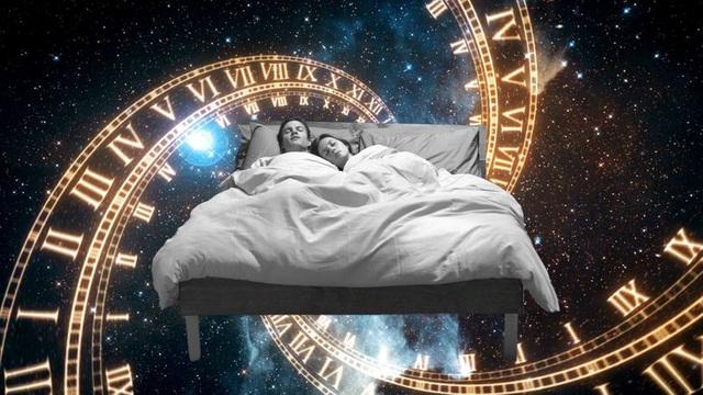 Bí ẩn những giấc mơ dự đoán chính xác tương lai và lời giải không ai ngờ tới của khoa học - Ảnh 3.