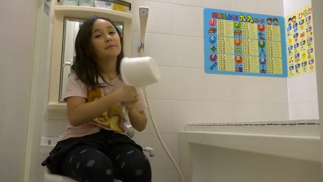 9 điều khiến cả thế giới trầm trồ vì toilet của người Nhật: Tiện lợi và tinh tế từ những điều nhỏ nhất! - Ảnh 3.