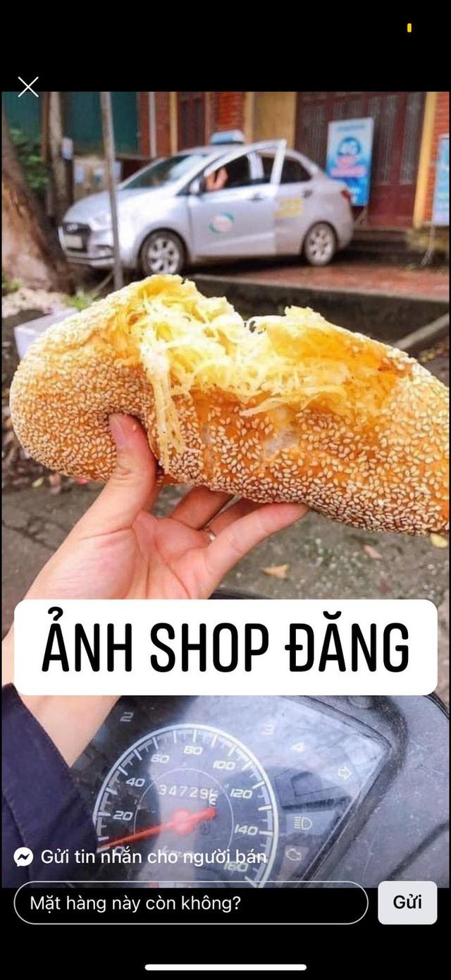 Đặt mua bánh mì siêu dừa, thành phẩm đến tay gây choáng váng: Lưa thưa vài hạt vừng, còn dừa tàng hình - Ảnh 7.