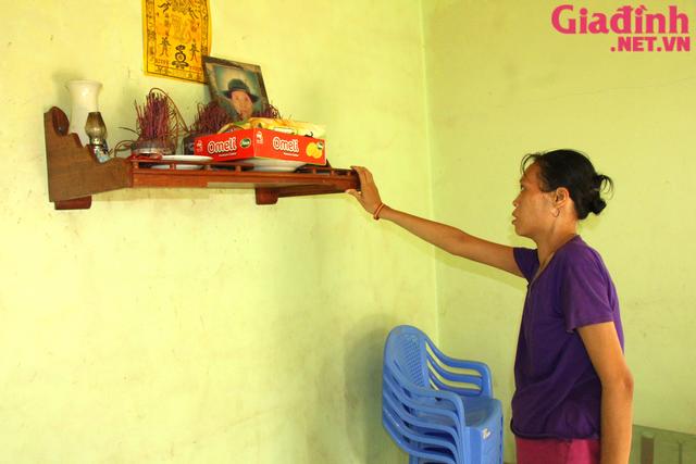 Nỗi đau và mong ước cháy bỏng người mẹ nghèo khuyết tật bị bệnh tật bủa vây nuôi con gái thiểu năng   - Ảnh 4.