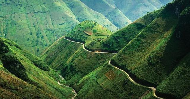 Tứ đại đỉnh đèo của Việt Nam gồm những đèo nào? Rất nhiều người trả lời sai câu hỏi này   - Ảnh 1.