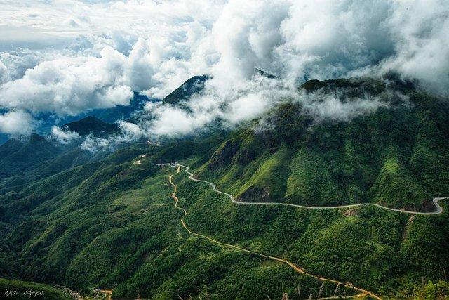 Tứ đại đỉnh đèo của Việt Nam gồm những đèo nào? Rất nhiều người trả lời sai câu hỏi này   - Ảnh 4.