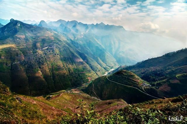 Tứ đại đỉnh đèo của Việt Nam gồm những đèo nào? Rất nhiều người trả lời sai câu hỏi này   - Ảnh 2.