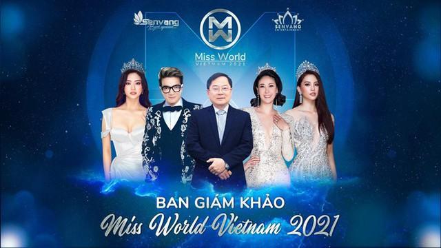 """Vướng ồn ào sao kê, Đàm Vĩnh Hưng vẫn ngồi """"ghế nóng"""" khiến fanpage Miss World Vietnam hứng """"bão"""" dư luận - Ảnh 2."""