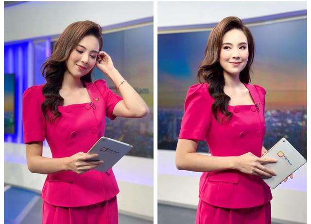 BTV xinh đẹp VTV Mai Ngọc khoe vòng eo 58 sau nỗ lực loại bỏ mỡ thừa trong 3,5 tháng - Ảnh 8.