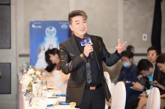 """Vướng ồn ào sao kê, Đàm Vĩnh Hưng vẫn ngồi """"ghế nóng"""" khiến fanpage Miss World Vietnam hứng """"bão"""" dư luận - Ảnh 3."""